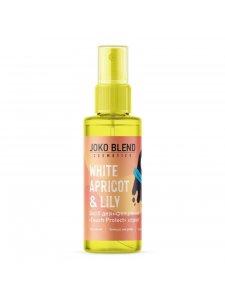 Антибактериальный спрей для рук White Apricot & Lily Joco Blend,  35 мл