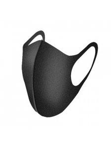 Защитная угольная маска для мастеров