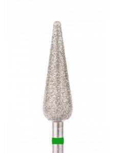П№41 V104.893.534.060 (фреза алмазная конусная 893, длина 20 мм, D=6,0 мм,  жесткий абразив)