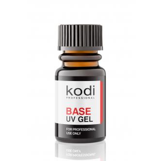 Фото - UV Gel Base gel (базовый гель) 10 мл. от KODI PROFESSIONAL