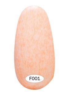 """Гель-лак """"Felt"""" № F001, 8 мл"""