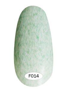 """Гель-лак """"Felt"""" № F014, 8 мл"""
