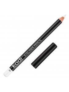 Eyeliner Pencil 01E (карандаш для глаз)