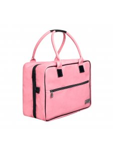 Сумка для визажиста Kodi professional (цвет: розовый)
