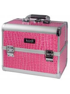 Кейс для косметики №37 (розовый)