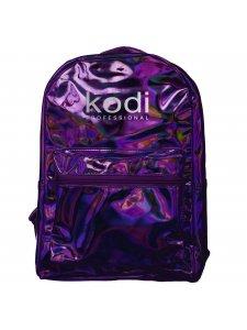 Рюкзак с логотипом Kodi professional (цвет: fuchsia)