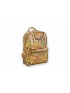 Рюкзак с логотипом Kodi professional (цвет: золотистый)