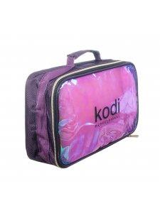 Косметичка Make-Up Kodi №3 (нейлон; цвет: фиолетовый)