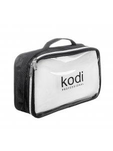Косметичка Make-Up Kodi №1 (нейлон; цвет: черный)