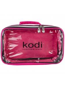 Косметичка Make-Up Kodi №19 (нейлон; цвет: фуксия)