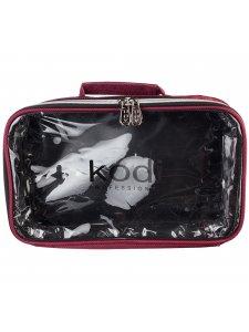 Косметичка Make-Up Kodi №20 (нейлон; цвет: бордо)