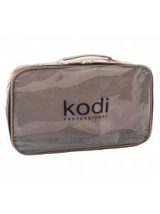 Косметичка Make-Up Kodi №8 (нейлон; цвет: капучино)