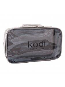 Косметичка Make-Up Kodi №9 (нейлон; цвет: серый)