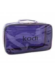 Косметичка Make-Up Kodi №17 (нейлон; цвет: сиреневый)