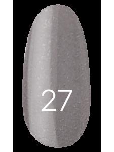 Лак для ногтей №27, 15мл