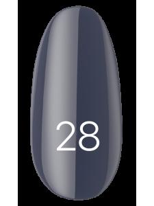 Лак для ногтей №28, 15мл