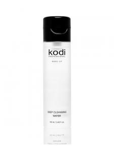 Deep Cleansing Water ( вода для глубокого очищения кожи лица), 100 мл.