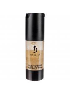 Moisturizing Shimmer Base (увлажняющая основа под макияж с шиммером), 30 мл