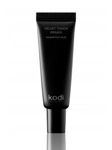 Velvet Touch Primer Kodi Professional Make-up (матовая база под макияж с мерцающими частицами), 15ml