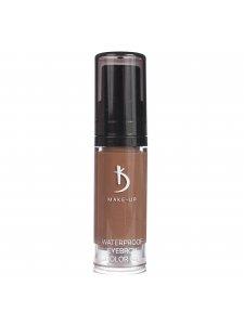 Waterproof eyebrow color gel №3 (гель для бровей водостойкий), 7 мл.