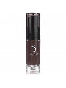 Waterproof eyebrow color gel №4 (гель для бровей водостойкий), 7 мл.