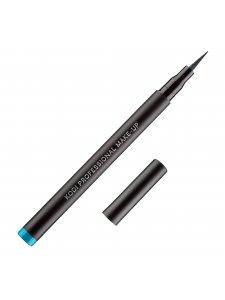 Slim Eyeliner №401 (подводка-фломастер для глаз; цвет темная бирюза)