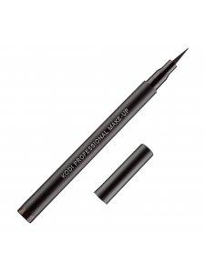 Slim Eyeliner №201 (подводка-фломастер для глаз; цвет коричневый)