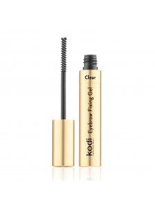 Eyebrow fixing gel Kodi professional Make-up (фиксирующий гель для бровей), 7ml