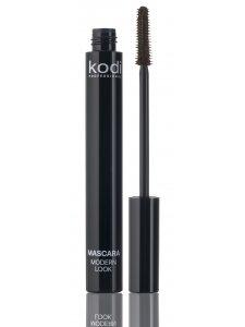 Mascara Modern Look Brown (тушь для ресниц, цвет коричневый), 6мл