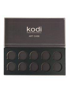 Art Case (магнитная картонная палитра на 10 рефилов; d= 27 мм)
