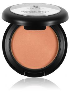 Powder Blush Persimmon Kodi professional Make-up (румяна компактные, цвет:Persimmon),7г