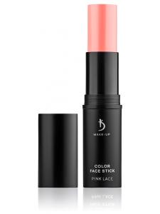 Color Face Stick Pink Lace Kodi Professional Make-up (румяна в стике, цвет: Pink Lace), 12г