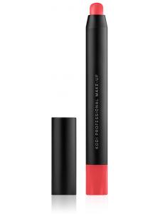 Matt Lip Crayon Siesta (матовая помада-карандаш, цвет: Siesta), 1,7г