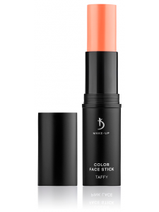 Color Face Stick Taffy Kodi Professional Make-up (румяна в стике, цвет:Taffy), 12г