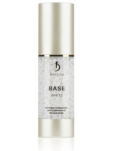 Base Kodi Professional make-up (база белая), 35 мл