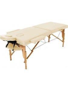Складной массажный стол Laguna (светлый беж)
