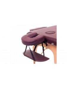 Складной массажный стол Malibu (сиреневый)