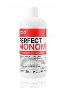 Monomer Clear (Мономер прозрачный) 500 мл.