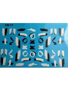 Слайдер дизайн CW-17