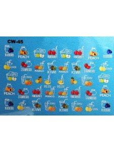 Слайдер дизайн CW-45