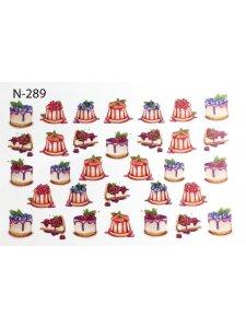 Слайдер дизайн N-289