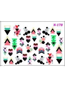 Слайдер дизайн N-178