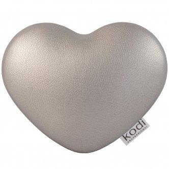 "Фото - Подлокотник для мастера Сердце ""Silver"" от KODI PROFESSIONAL"