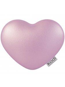 """Подлокотник для мастера Сердце """"Purple"""""""