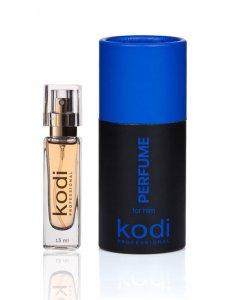 Эксклюзивный парфюм Kodi Professional №106