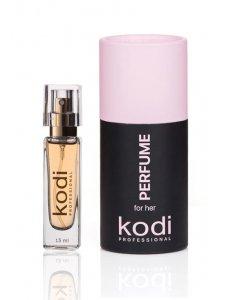 Эксклюзивный парфюм Kodi Professional №1