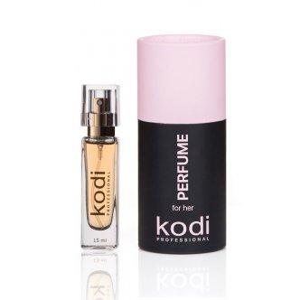 Фото - Эксклюзивный парфюм Kodi Professional №7 от KODI PROFESSIONAL
