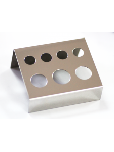 Подставка под емкости для пигментов (металл)