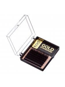 Ресницы C 0.07 (6 рядов: 7-2; 8-2; 9-2) Gold Standard