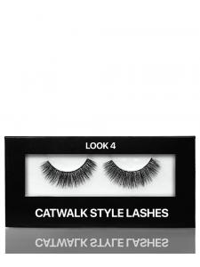 Ресницы на ленте Catwalk style, Look 4